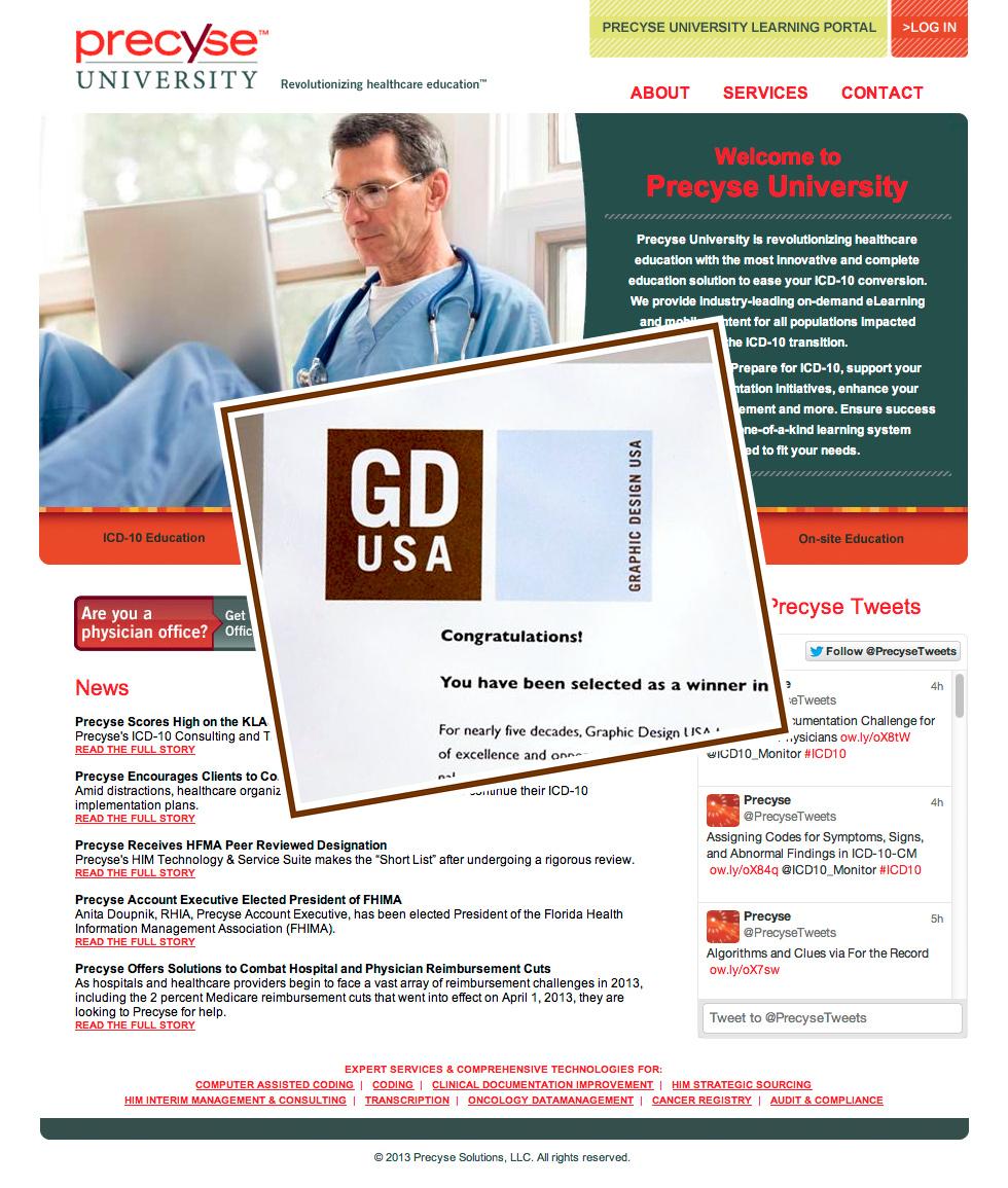 atCommunications, LLC | atCommunications wins third American Graphic